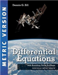 Differential Equations with Boundary-Value Problems, Interna