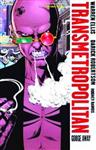 Transmetropolitan TP Vol 06 Gouge Away New Ed