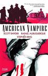 American Vampire TP Vol 01