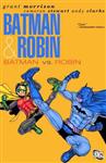 Batman And Robin TP Vol 02 Batman Vs Robin