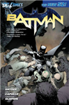Batman Vol. 1 The Court Of Owls The New 52