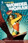 Wonder Woman Volume 2: Guts TP The New 52