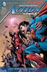 Superman - Action Comics Vol. 2 Bulletproof The New 52