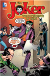 Joker, The Clown Prince of Crime TP