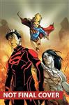 Supergirl Volume 3: Sanctuary TP The New 52