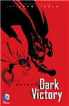 Batman Dark Victory TP New Edition