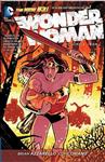 Wonder Woman Volume 3: Iron TP The New 52