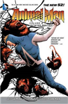 Animal Man Volume 4: Splinter Species TP (The New 52)