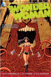 Wonder Woman Volume 4: War TP The New 52