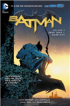 Batman Vol. 5 Zero Year - Dark City The New 52