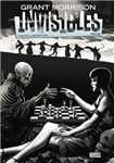 Invisibles Book 4 Deluxe Edition HC