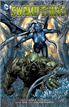 Swamp Thing TP Vol 7 Season's End