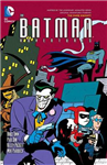 Batman Adventures Vol. 3