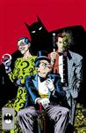 DC Universe By Neil Gaiman HC