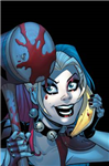 Harley Quinn Vol. 1 Die Laughing Rebirth