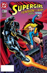 Supergirl Book Three