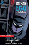 Batman Ego and Other Tales Deluxe HC