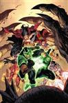 Green Lanterns Vol. 3 Rebirth