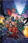 Scooby Apocalypse Vol. 2