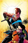 Nightwing Vol. 3 Nightwing Must Die Rebirth