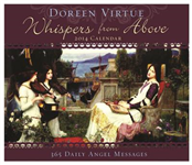 Whispers From Above 2014 Calendar: 365 Daily Angel Inspirations
