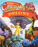 Down at the Dino Wash Deluxe