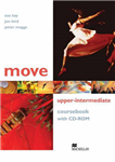 Move Upper Intermediate Student's Book Pack