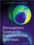 Atmospheric Science for Environmental Scientists