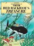 Red Rackham\'s Treasure