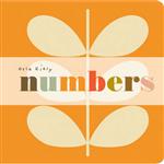 Orla Kiely Numbers