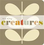 Orla Kiely Creatures