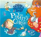 Sir Charlie Stinky Socks: The Pirate's Curse