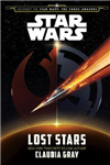 Star Wars The Force Awakens: Lost Stars