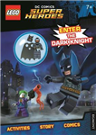 LEGO (R) DC Comics Super Heroes: Enter the Dark Knight (Acti