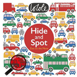 Hide and Spot: Zoo on the Move