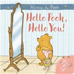 Winnie-the-Pooh: Hello Pooh Hello You: Mirror Book