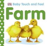 Baby Touch & Feel: Farm