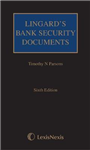 Lingard\'s Bank Security Documents