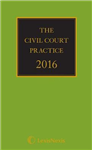 Civil Court Practice 2016