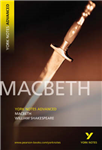Macbeth: York Notes Advanced