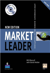 Market Leader Upper Intermediate Teacher\'s Book and DVD Pack NE