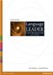 Language Leader Elementary Coursebook and CD-Rom Pack