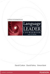 Language Leader Upper Intermediate Coursebook and CD-Rom Pac