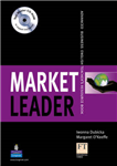 Market Leader Advanced Teachers Book and Test Master CD-Rom Pack