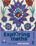 Exploring maths: Tier 5 Class book