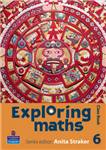 Exploring maths: Tier 6 Class book