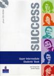 Success Upper Intermediate Students book Pack