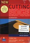 ELT Valuepack New Cutting Edge Elementary 2007