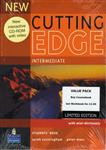 ELT Value Pack New Cutting Edge Intermediate 2007