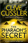 The Pharaoh\'s Secret: NUMA Files #13